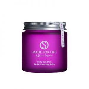 Made For Life Daily Radiance Facial Cleansing Balm