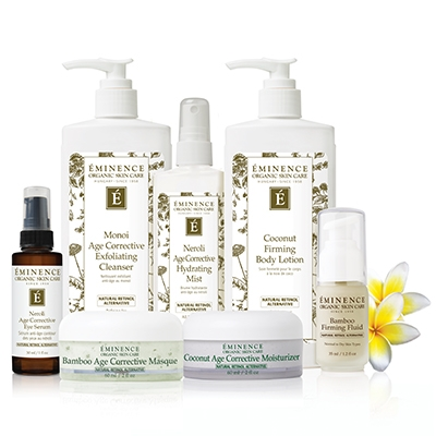 Neroli Age Corrective Collection