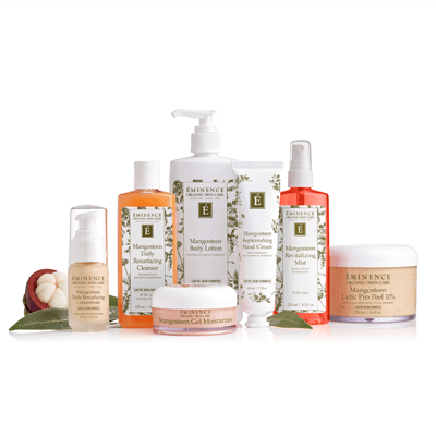 Eminence Mangosteen collection