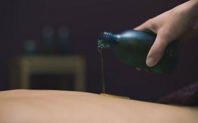 The next massage