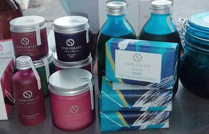 Seabu Products