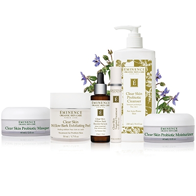 Eminence Clear Skin Collection