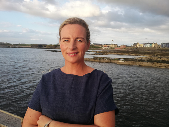 Johanna, Owner Seabu Organic Therapies