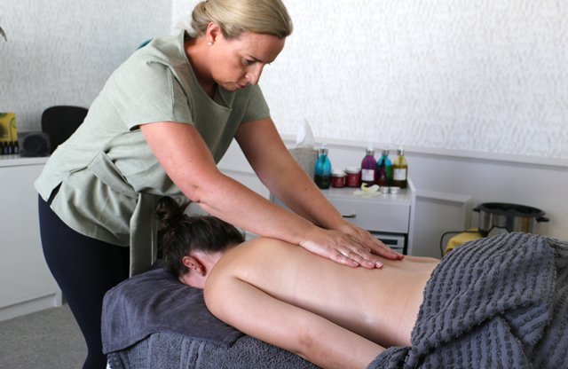 Seabu Massage
